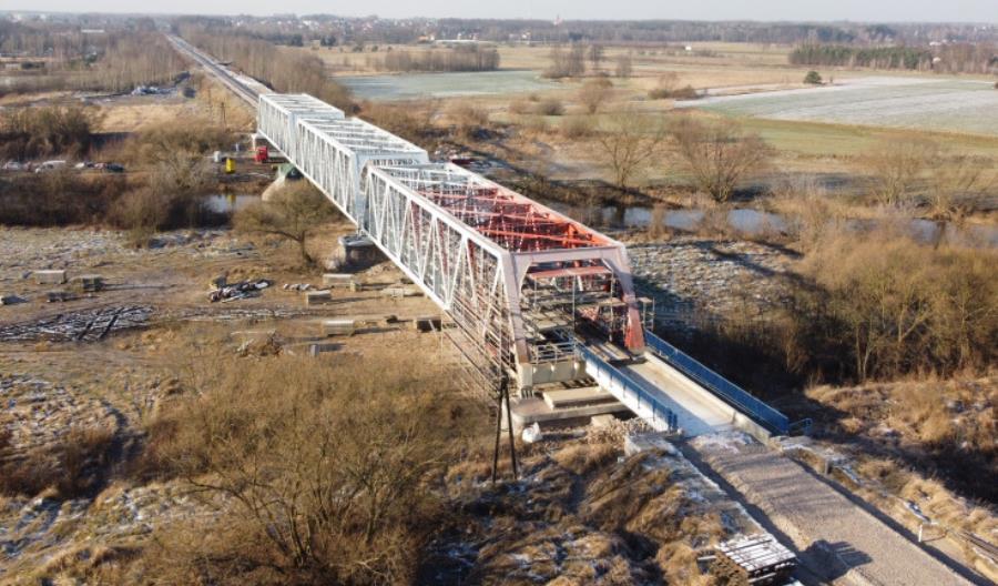 Rząd przyjął projekt nowelizacji ws. interoperacyjności kolei