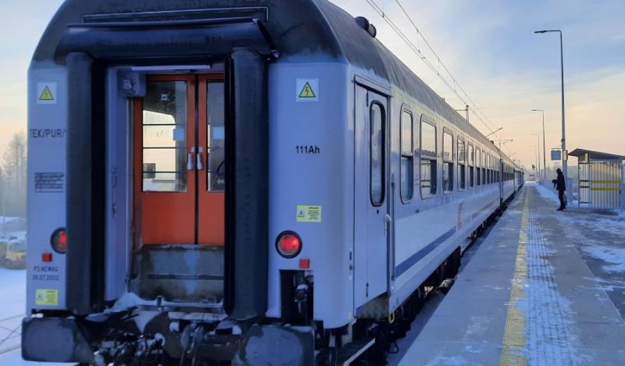 Linia 181: Prace utrzymaniowe i plany modernizacji