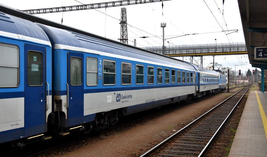 PKP Intercity rozmawia z Kolejami Czeskimi o pociągu Praga – Wrocław – Gdynia