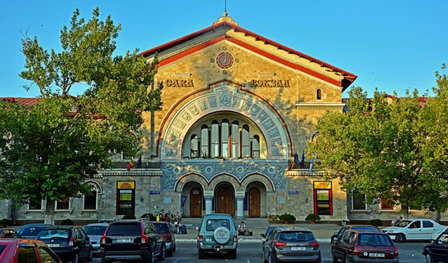 Mołdawia wstrzymuje od 12 lutego cały ruch kolejowy