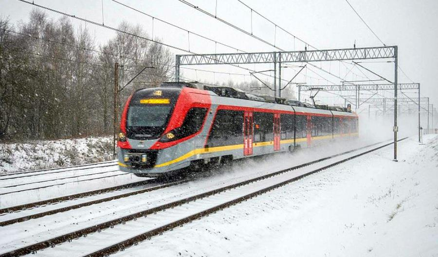 Ze śnieżycą zmaga się cała Europa. Jak sytuacja w Polsce? [aktualizacja]