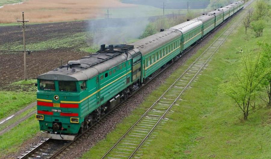 Mołdawski rząd nie zgodził się na zawieszenie ruchu kolejowego