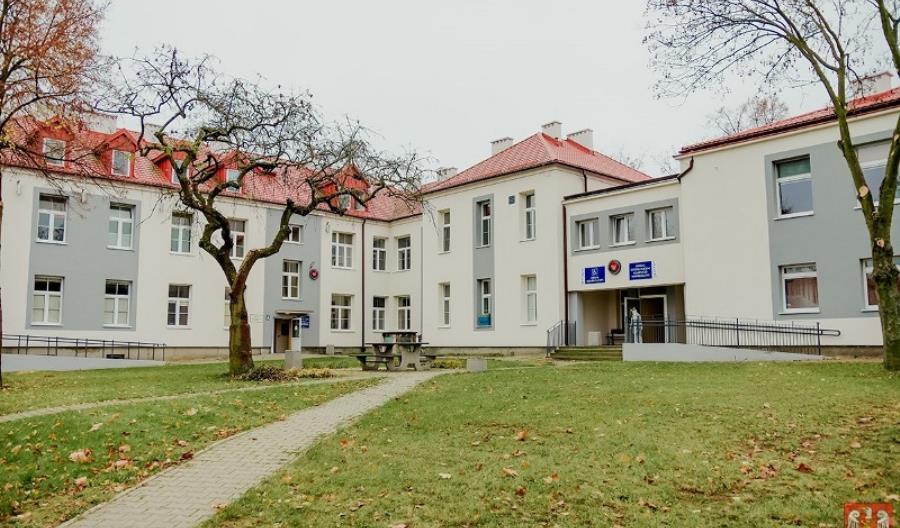 Ponad 2 mln zł od grupy kapitałowej PLK dla szpitala w Sierpcu na walkę z COVID-19