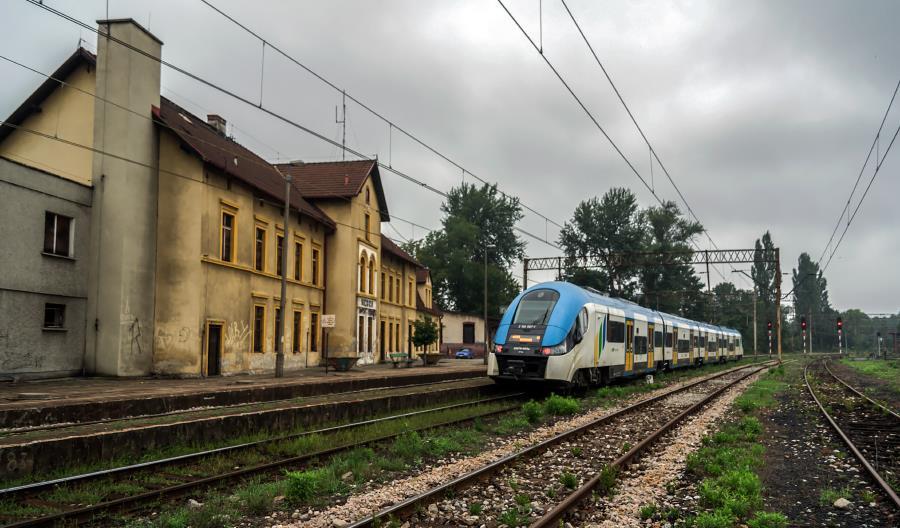 Wyrok na maszynistę KŚ – znamy uzasadnienie wyroku i raport komisji kolejowej