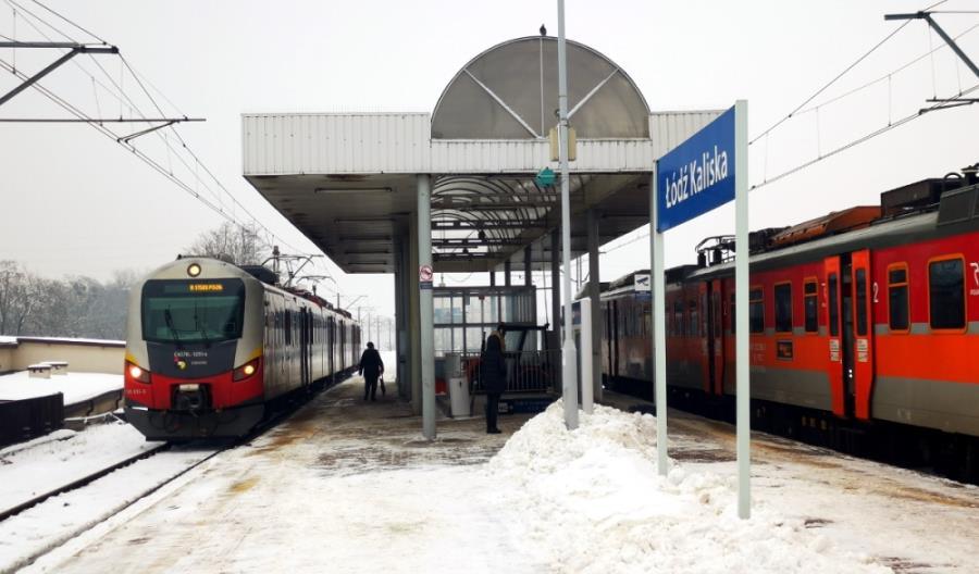 Linia 14: Koniec modernizacji odcinka z Łodzi do Zduńskiej Woli. Co dalej?