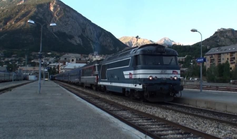 Francja będzie reaktywować swoje nocne pociągi
