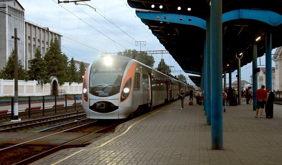 Z Polski do Lwowa z prędkością 250 km/h. Ukraińcy ogłaszają plan budowy KDP