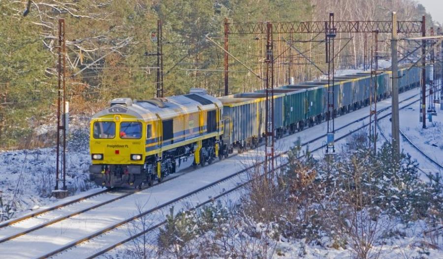 Czy jazda spalinowa pod siecią trakcyjną jest w Polsce nieekologiczna?