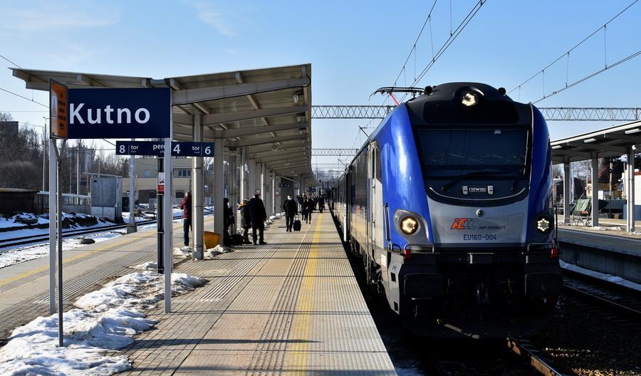 Newag z jedyną ofertą na wielosystemowe lokomotywy dla PKP Intercity