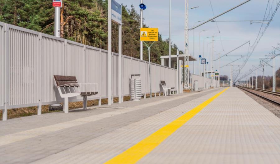 Rail Baltica: Zaręby i Szulborze z pociągami, ale rozkład do poprawy
