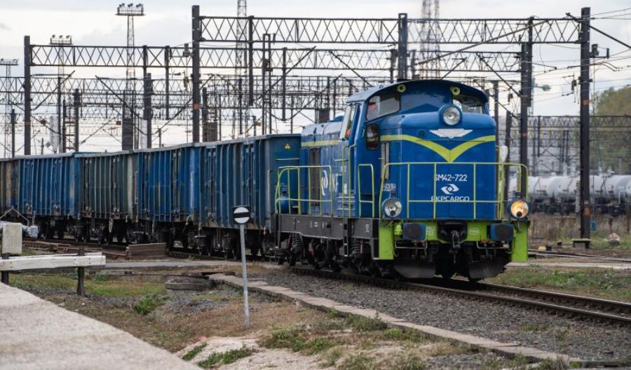 PKP Cargo i PKP Cargo Service podpisały umowę z Tauron Ciepło