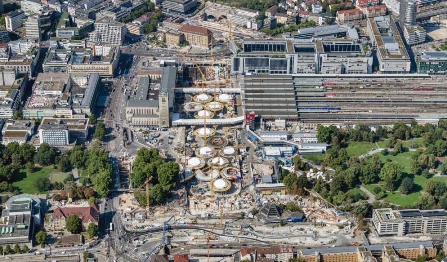 Duży kontrakt Thalesa z Deutsche Bahn. 127 mln euro na sterowanie ruchem