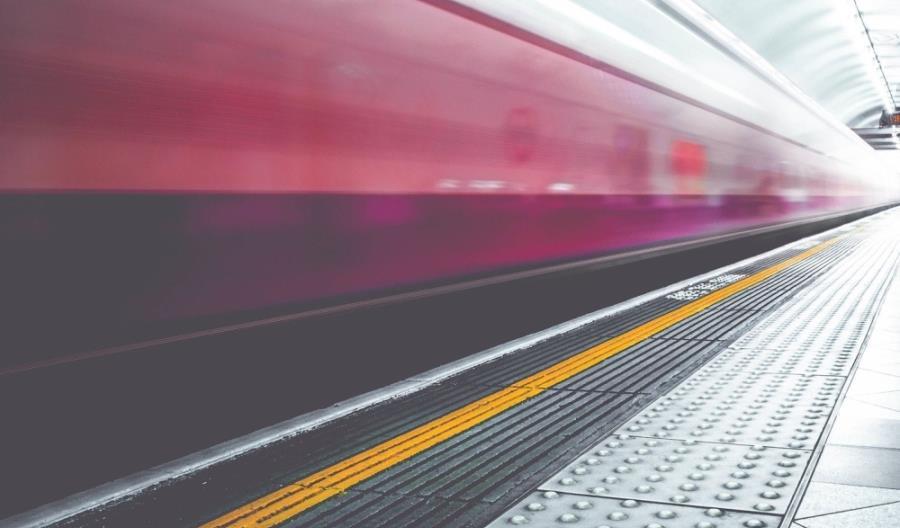 KAPE: Kolej ma wielki potencjał ekologiczny