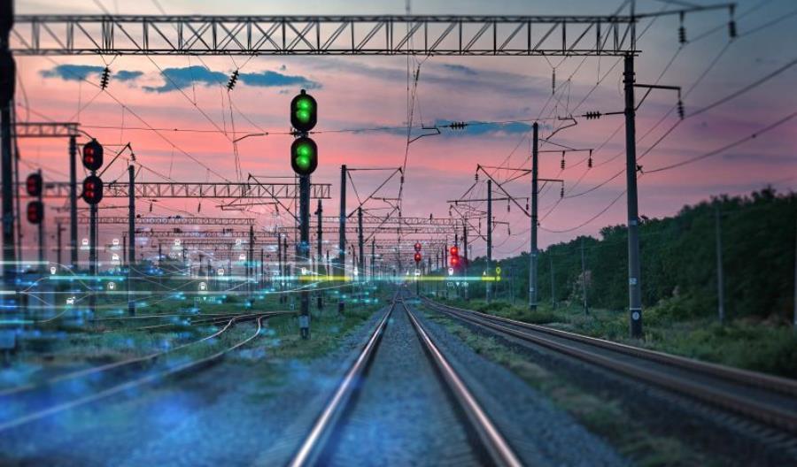 Siemens przeprowadzi cyfryzację kolei w Nadrenii Północnej-Westfalii
