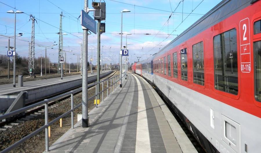 Pół miliarda euro na linię Berlin – Szczecin. Jest umowa
