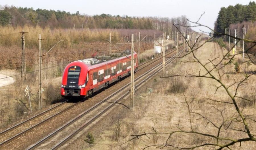 Całbecki: Będzie przetarg na 10 lat, spółka województwa zabezpieczeniem