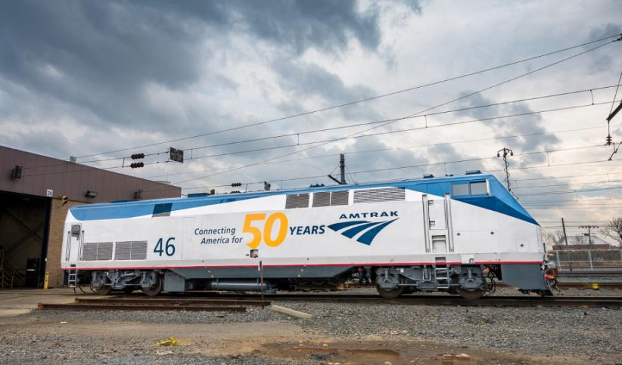 Amtrak wraca do gry. 1,7 mld USD rządowego wsparcia
