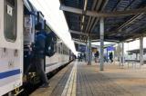 Kolej musi być elastyczna i zaoferować coś więcej niż samolot i samochód