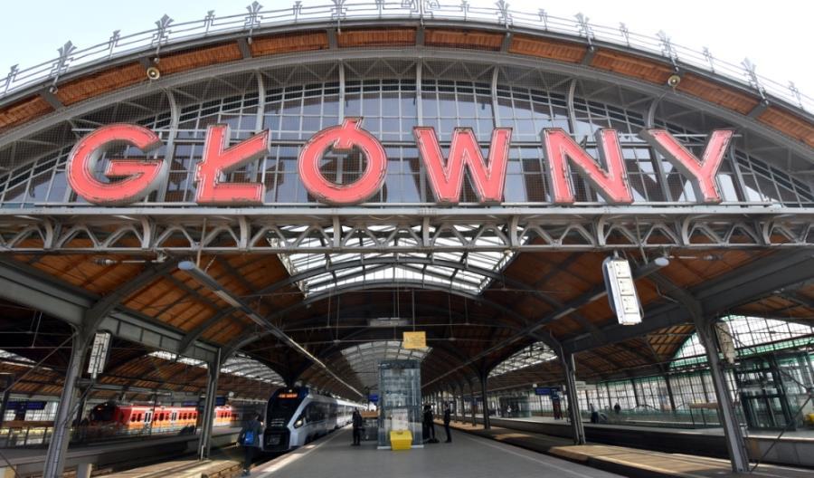 """Prezes PKO Banku Polskiego: Nowe pociągi są """"fantastyczne"""", wsparcie kolei """"naturalne"""""""