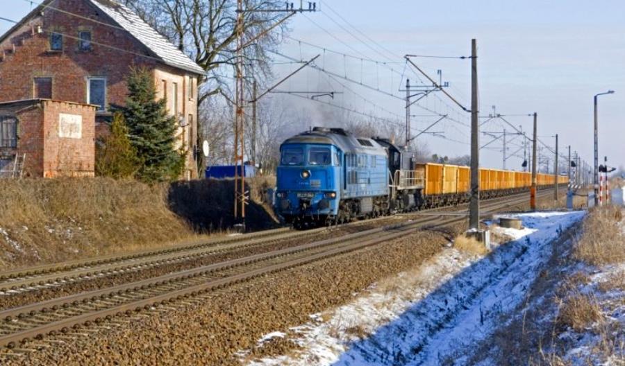Nowelizacja ustawy o transporcie kolejowym przeszła przez senat