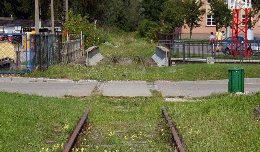 Kolej Nadzalewowa ścieżką pieszo-rowerową? Samorządy przeglądają opcje