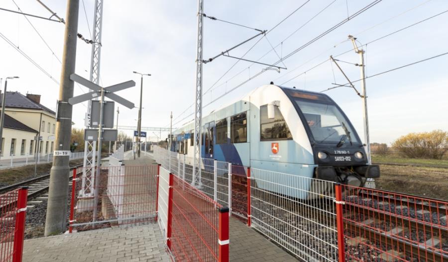 Railway Business Forum o projekcie KPO
