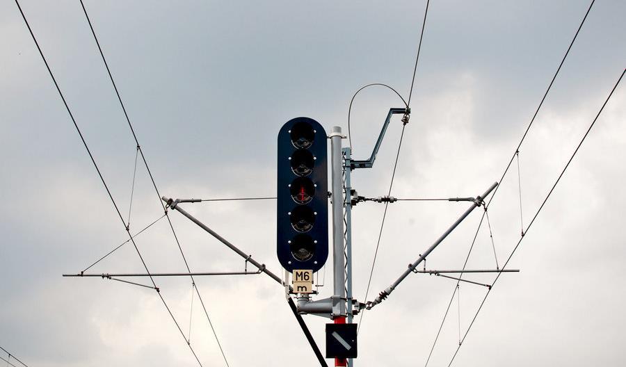 PLK dokończy elektryfikację stacji Zgorzelec