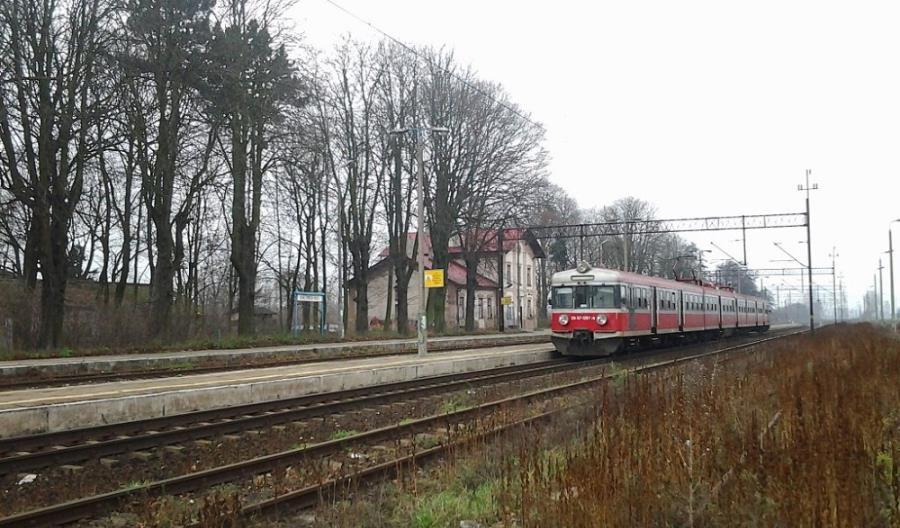 Łódź – Toruń: Powrót pociągów bezpośrednich i weekendowych mocno niepewny