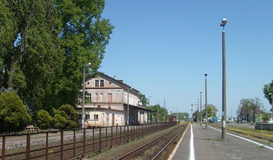 Piła – Krzyż: Sporo pociągów odwołanych w pierwszym kwartale tego roku