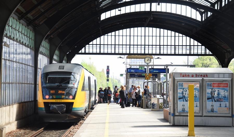 Będą trzydniowe zintegrowane bilety Euro-Nysa-Ticket