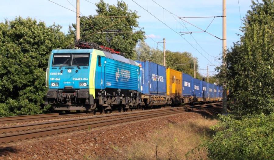 Duża strata PKP Cargo za 2020 rok