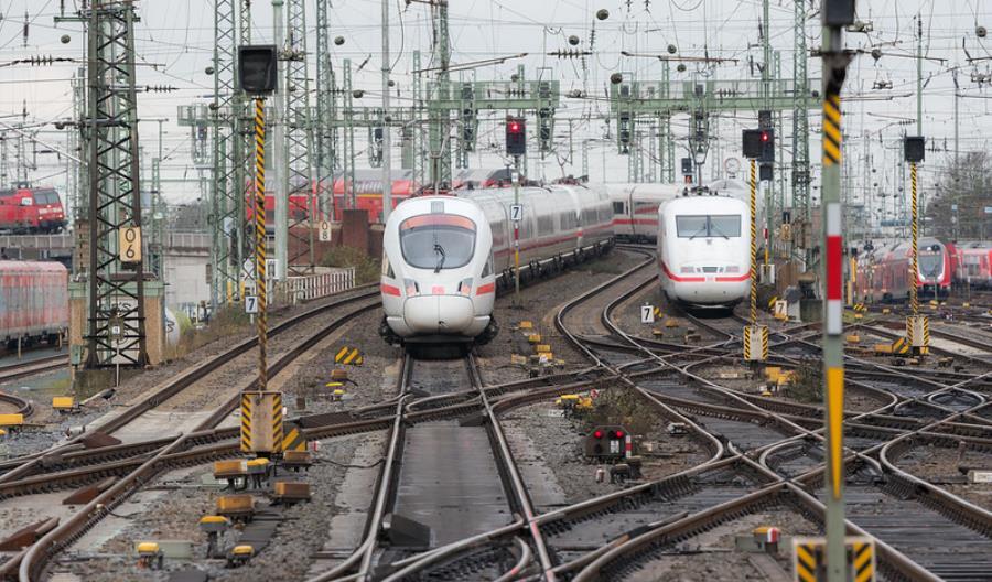 O krok od wielkiej katastrofy kolejowej na moście w Niemczech. 10 lat więzienia dla sabotażysty