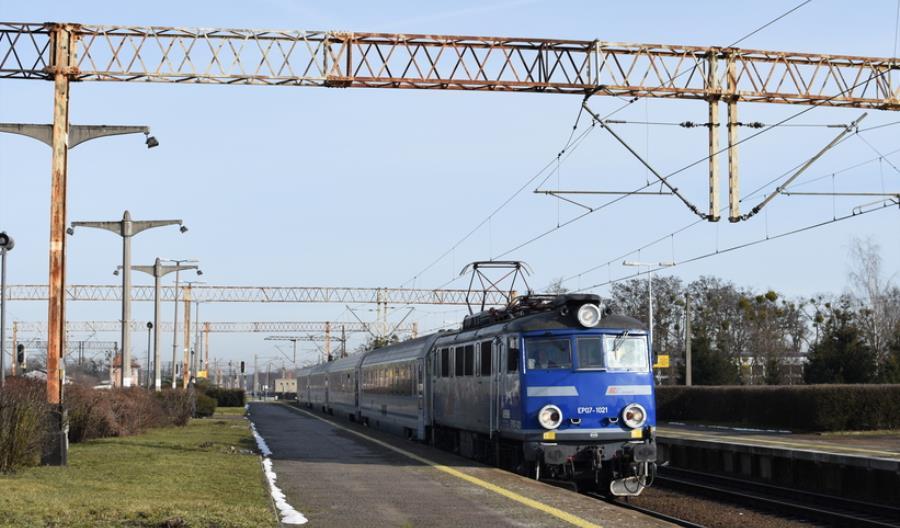 Przedłuża się modernizacja linii 358 w Lubuskiem