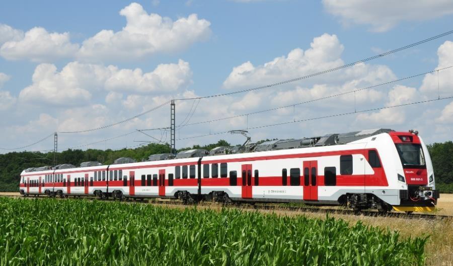 Wracają pociągi ze Zwardonia na Słowację