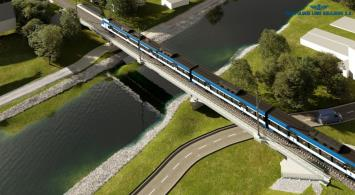 Podłęże – Piekiełko: Są nowe wizualizacje linii 104