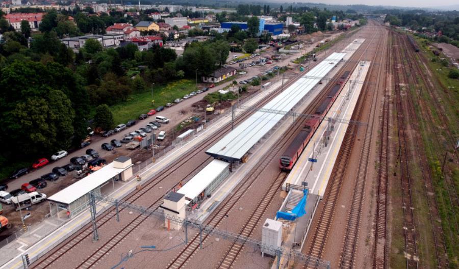 Szybciej z Krakowa do Katowic? Jest oferta na certyfikację urządzeń sterowania