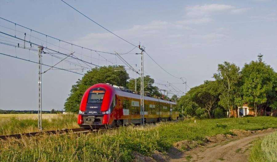Kujawsko-pomorskie: Zmiany w planowanych pakietach i kolejowym budżecie