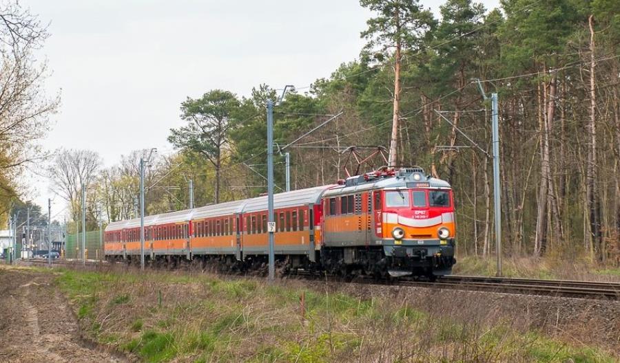 Zmiany w KPO korzystne dla kolei regionalnych [komentarze]