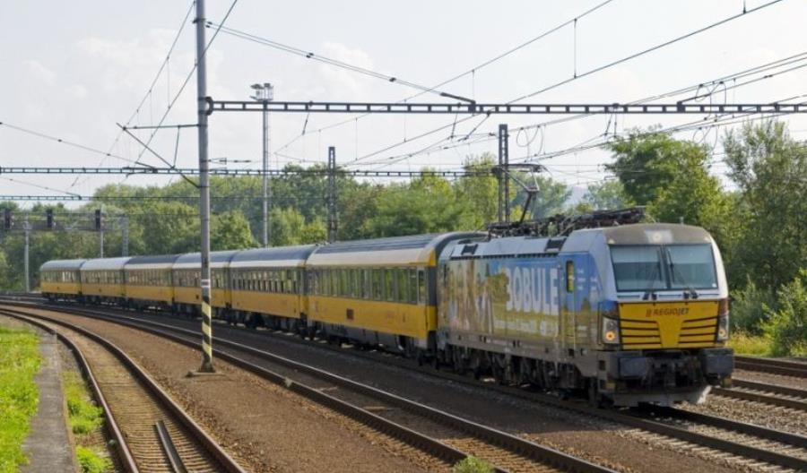 RegioJet chce jeździć z Warszawy do Belgii i Holandii! [aktualizacja]