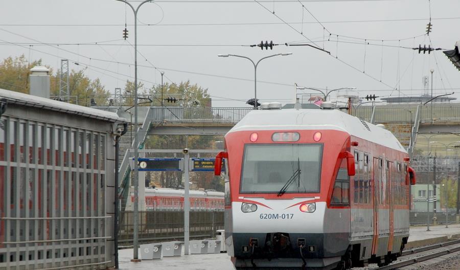 Włoski Italferr w konsorcjum z DB i Idom zaprojektuje elektryfikację Rail Baltiki