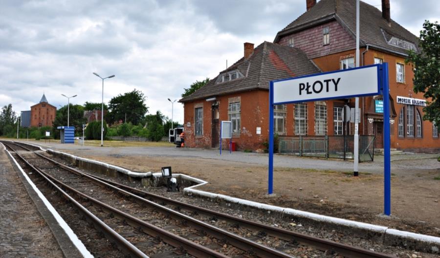 Pol'and'Rock 2021 daleko od pociągów. Czy będą potrzebne?
