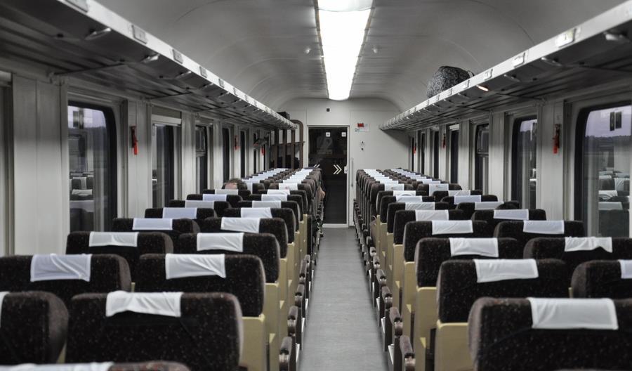 """59 wagonów PKP Intercity standardu """"Z"""" do naprawy P5"""