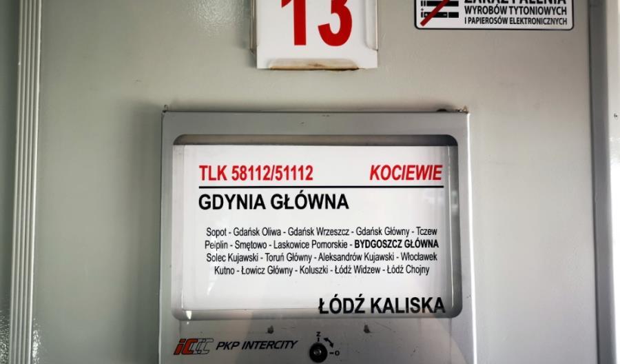 Łódź: Jaka oferta połączeń do Trójmiasta w 2022 r.?