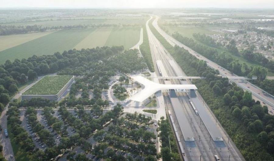 Czesi coraz bliżej budowy pierwszego terminalu KDP