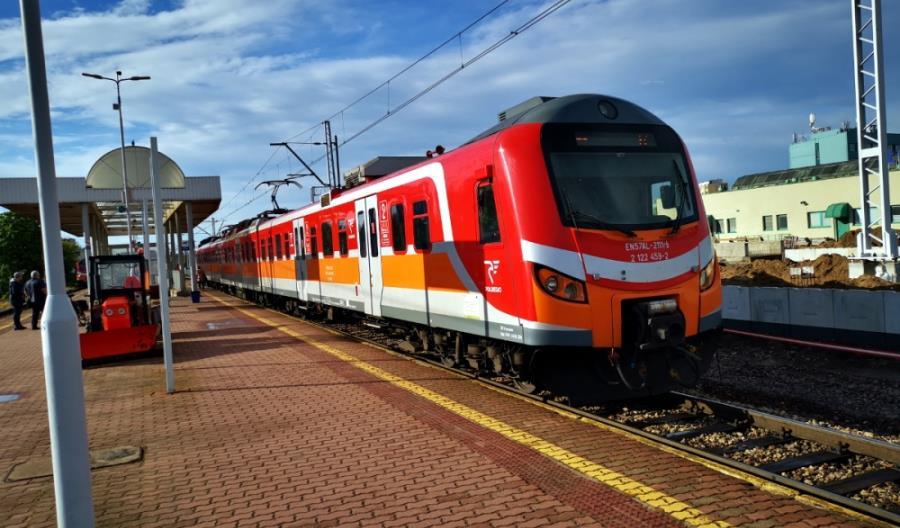 Łódzkie chce przywrócić kursy Łódź – Toruń w 2022 roku