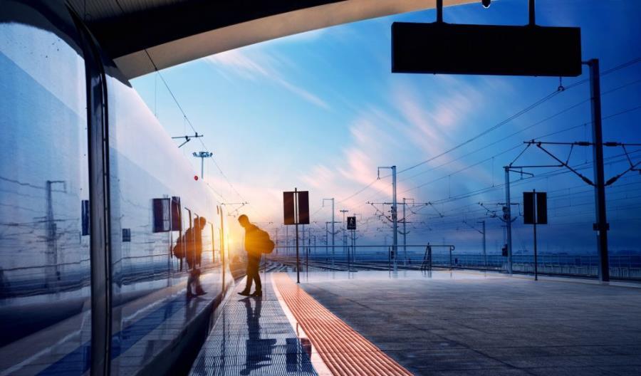 Prezesi PKP i DB o współpracy i unijnym rynku transportowym