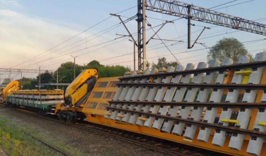 Spółki z grupy PKP PLK zamawiają wagony specjalne