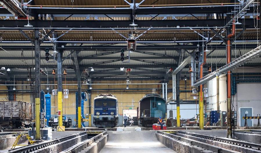 PKP Intercity inwestuje w zaplecze techniczne we Wrocławiu