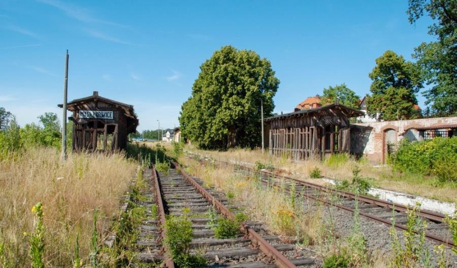 Dolnośląskie oficjalnie przejęło linie kolejowe 308, 340 i 345