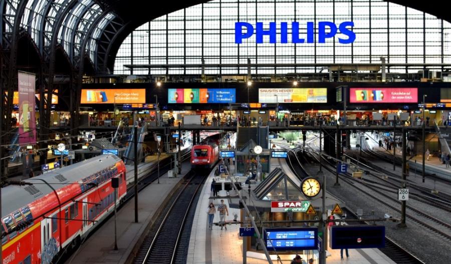 Wielkie pieniądze na infrastrukturę w Niemczech. Olbrzymie prace we Frankfurcie